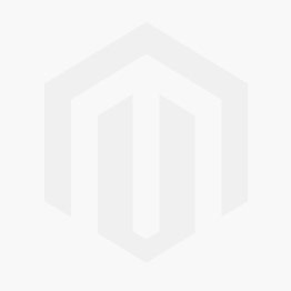 Badwand Torino 5mm - 600 x 1400mm - nano coating - chroom